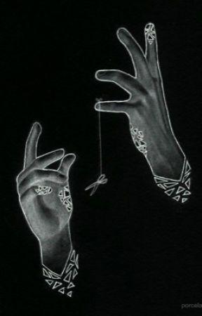 Poison One Shots by Wishy_Washingdad