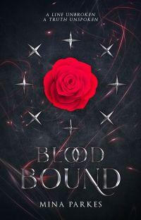 Blood-Bound [ Lore of Penrua: Book I ] cover