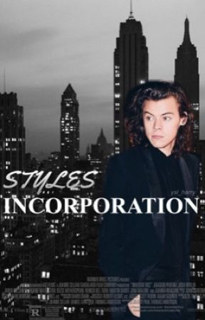 Styles Incorporation by ysl_harry