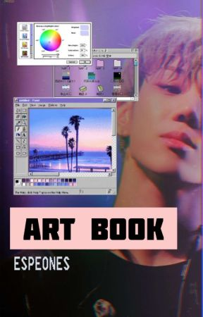Book Of Art 'N Stuff  by Espeones