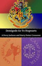 Demigods go to Hogwarts by Midnightkitti2