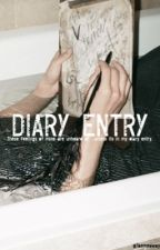 Diary Entry   KTH by Taemeaway