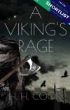 A Viking's Rage cover