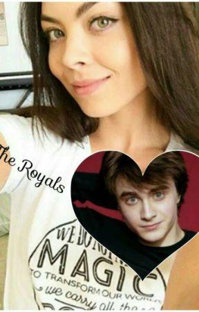 The Royals by WeasleyIsMyKing540