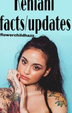 Kehlani Facts 🌸Updates by flowerchildhazz