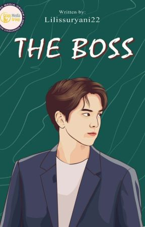 The Boss (Revisi) by Lilissuryani22