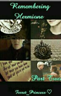 Remembering Hermione {Part Two} cover