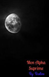 Mon Alpha Suprême cover