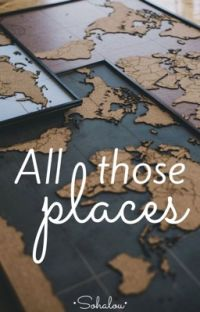 All those places cover