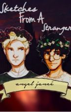 Sketches From A Stranger {Drarry} by Xx_drarry_rebelle_xX