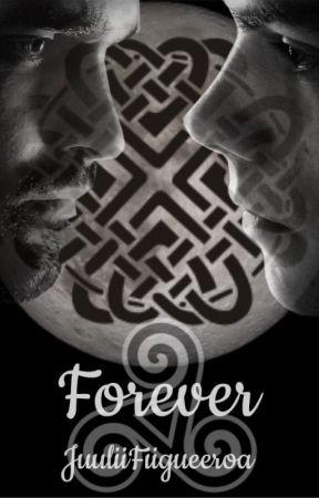 Forever  Sterek  by Jota_MS
