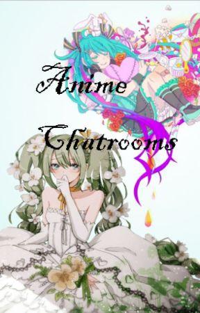 Anime Chatrooms by Yukazuki