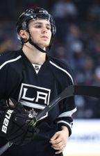 Like Perfection    Adrian Kempe by DodgersKings