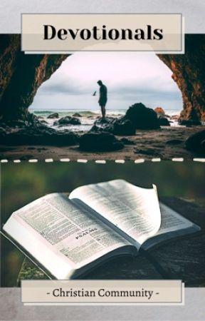 Devotionals by ChristianCommunity