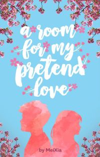 A Room for My Pretend Love cover