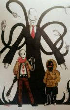Pastatale A  Creepypasta & Undertale Crossover (CP x UT x reader)  by Bobcake01