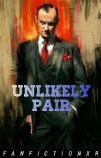 Unlikely Pair || Mycroft Holmes x Reader by FanfictionXR