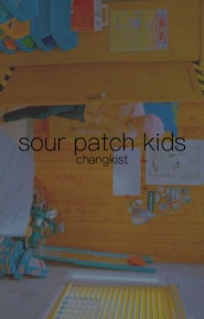 sour patch kids [✓] by changkist