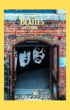 The Beatle's Story by 1999gigi