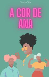 A COR DE ANA cover