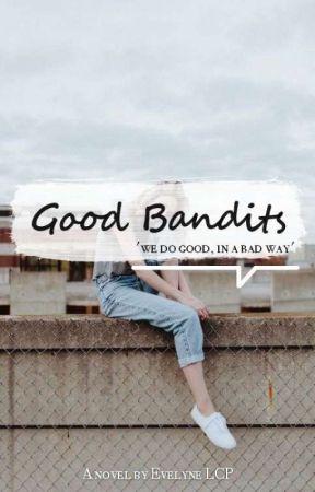 Good Bandits by PinkReader01