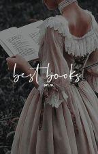 best books | slow updates by inej-ghafa