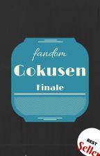 Gokusen Finale by dark0raven