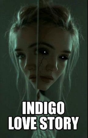 INDIGO LOVE STORY by SilverDaee