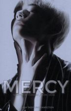Mercy - Taehyung (BTS) by Flyaway_from_here