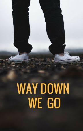 Der Weg, den wir gehen by Smileyyyyyy