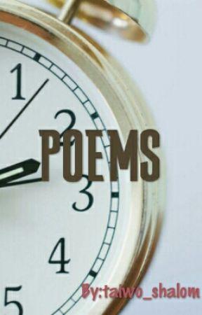 Poems by taiwo_shalom