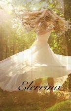 Elerrina by Niffler934