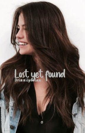 Lost yet found|| G.D by drizzilydolan
