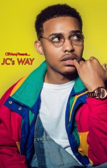 JC's Way (BxB)