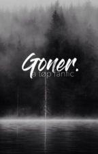 Goner. //joshler by ghostlypilots