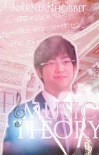 Music Theory    Kyoya Ootori  by NarnianHobbit