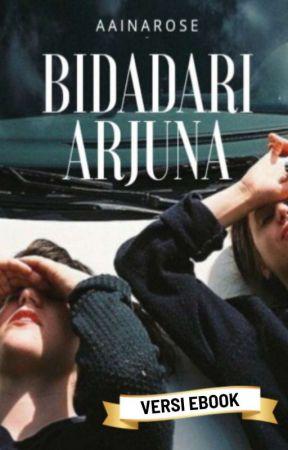 Bidadari Arjuna   Ebook by aainarose