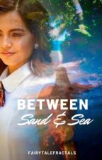 between sand and sea | peter pan  by FairytaleFractals