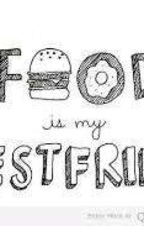 Food is life by MeccaAntonio