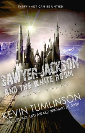 Sawyer Jackson and the White Room by KevinTumlinson