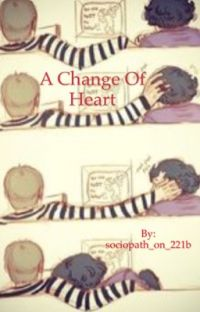 A Change Of                                                       Heart cover