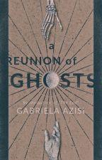 A Reunion Of Ghosts από medicina-