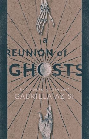 A Reunion Of Ghosts by medicina-