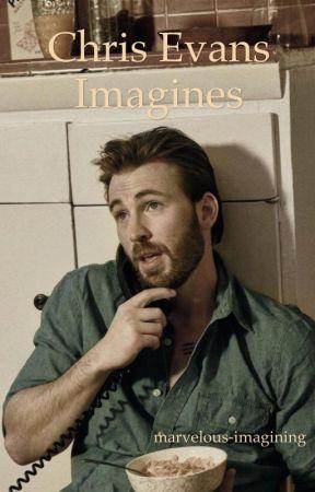 Chris Evans Imagines by marvelous-imagining