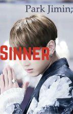 Park Jimin; Sinner by WingsOfFreedomFan