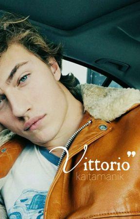 Vittorio  by kaitamanik