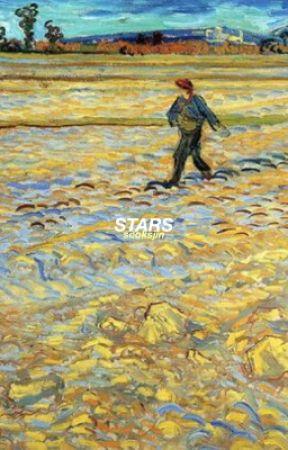 stars  by seoksjin