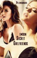 Emison: Secret Girlfriends by emisongirl