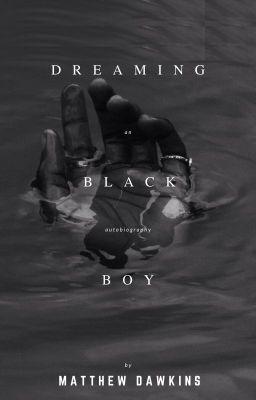 Dreaming Black Boy; an autobiography