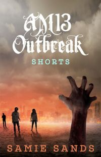 AM13 Outbreak Shorts cover